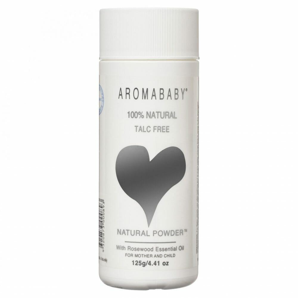 Aromababy Natural Powder