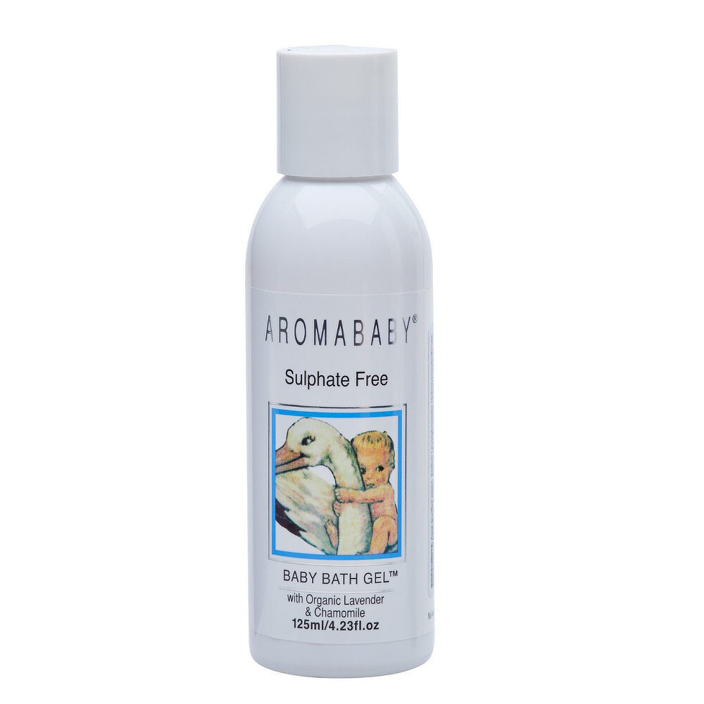 Aromababy Bath-Gel-125ml