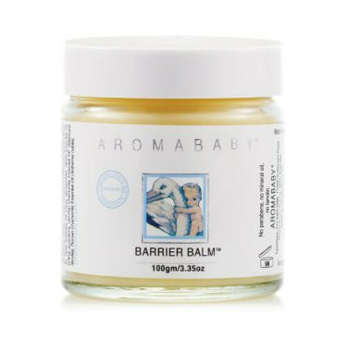 Aromababy Baby Barrier Balm