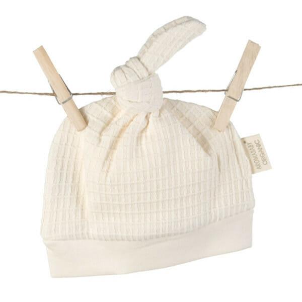 Aromababy Organic baby hat