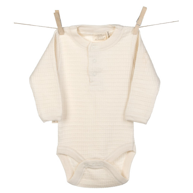 Aromababy Organic baby bodysuit