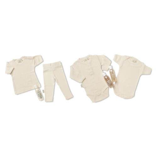 Aromababy Pure Organic Clothing