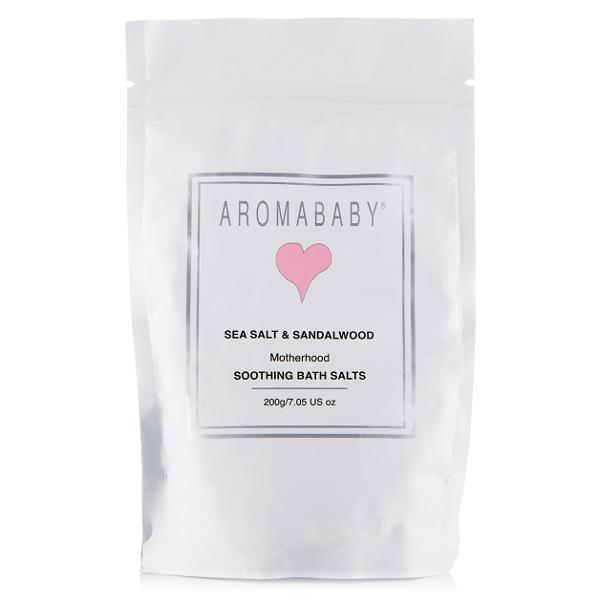 Aromababy Motherhood Soothing Bath Salts