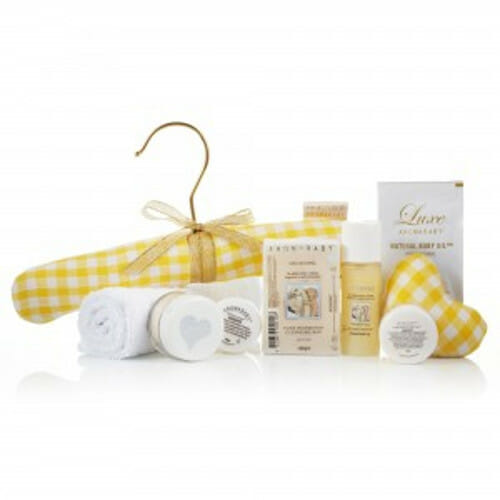 Aromababy Travel Kit