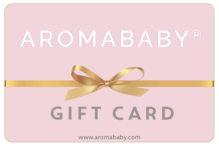 Aromababy gift Voucher