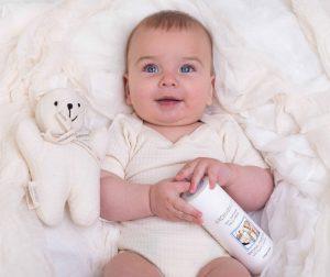Aromababy Newborn Baby Skincare